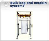 bulk-bag and octabin systems
