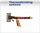 therrmoshrinking systems
